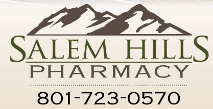 Salem Hills Pharmacy logo